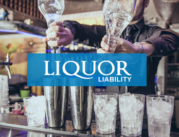 Liquor Liability Insurance Houston